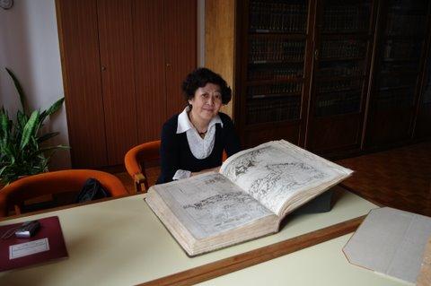 10スロベニア図書館視察